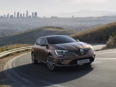 La nouvelle Renault Mégane 2020 en images