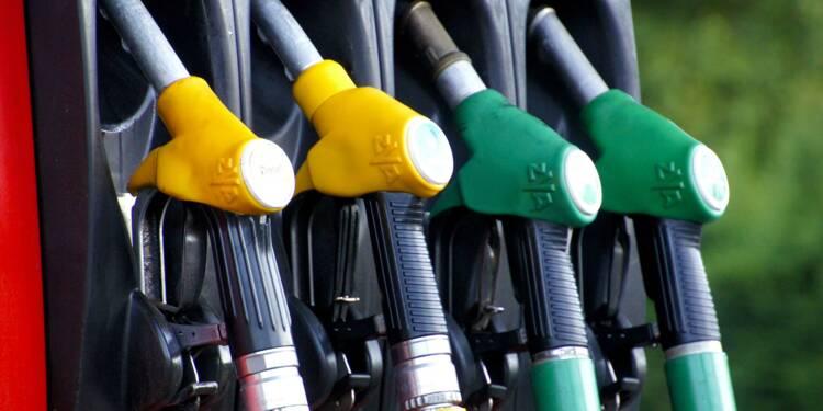 Diesel, SP98… les prix des carburants plongent en France