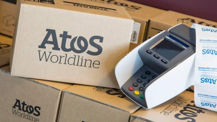 Atos vend la plupart de ses actions Worldline et touche le jackpot