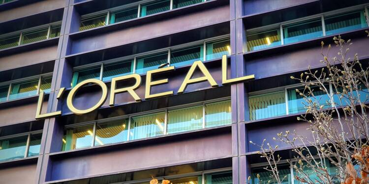 Le patron de L'Oréal baisse son salaire