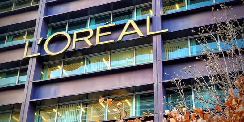 L'Oréal abandonne ses objectifs pour 2020, mais des lueurs d'espoir en Asie