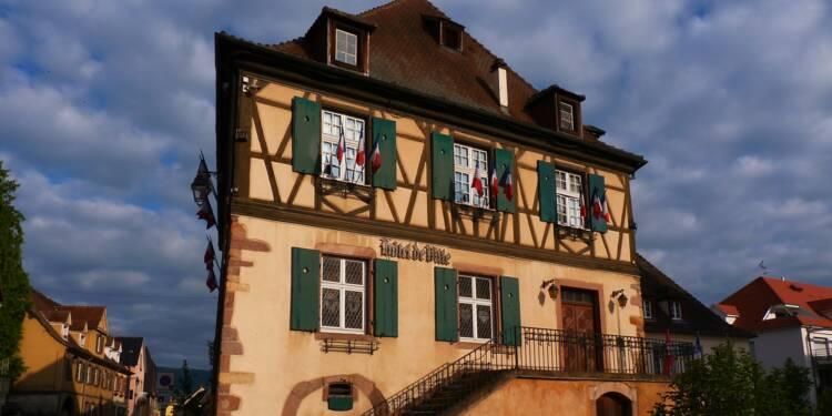 A Wintzenheim, le maire chasse le moindre gaspillage