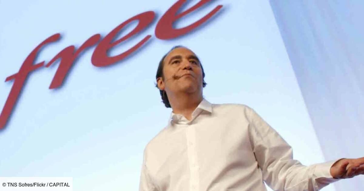 Le patron de Free (Iliad) Xavier Niel monte à plus de 20% d'Unibail Rodamco Westfield (URW)