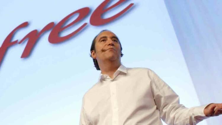 Free (Iliad) débarque au capital d'une entreprise de drones