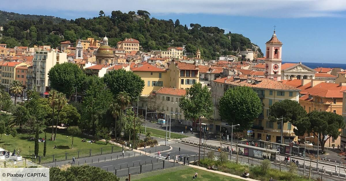 Bateau pour Monaco, tramway, téléphérique… comment Nice veut désengorger la circulation