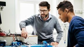 L'apprentissage a de plus en plus la cote auprès des jeunes