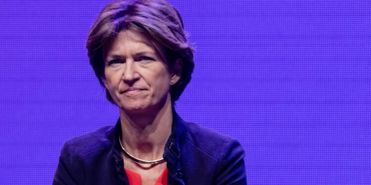 Isabelle Kocher, la seule patronne du CAC40, ne devrait pas rester à la tête d'Engie