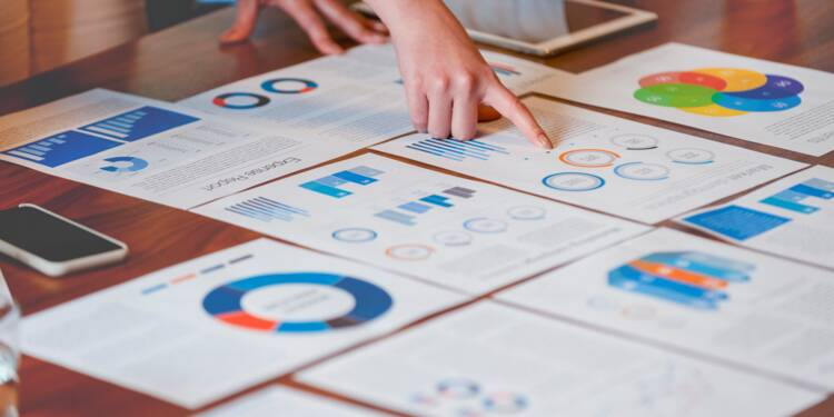 Business plan : pièce maîtresse de la création d'entreprise