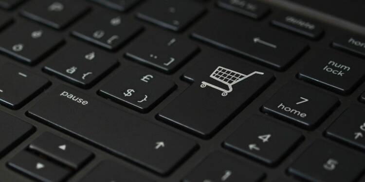 Le e-commerce a dépassé le cap de 100 milliards en France, mais le panier moyen recule