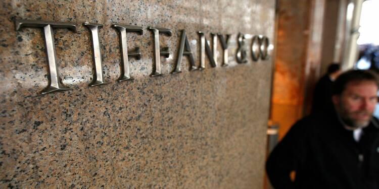 LVMH : les actionnaires de Tiffany donnent leur feu vert pour un rachat