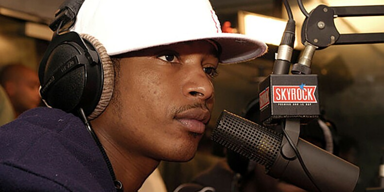 Skyrock : comment la vidéo a sauvé la radio star du rap