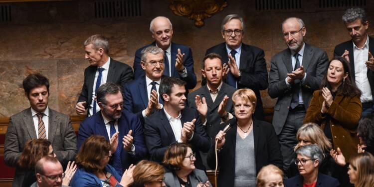 À l'Assemblée, les députés boudent le registre de prévention des conflits d'intérêts