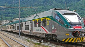 Bouygues va vendre des millions d'actions Alstom
