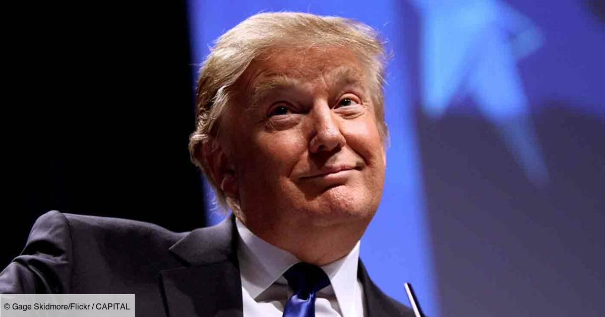 Etats-Unis : comment des chèvres permettent à Trump de payer moins d'impôts