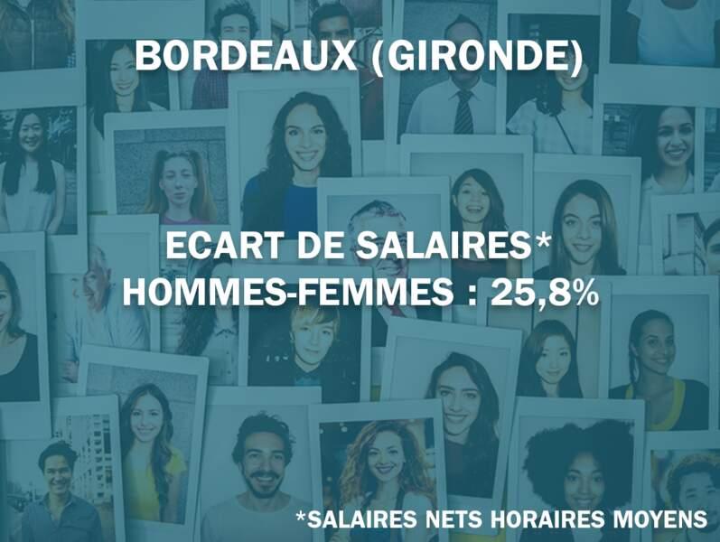 9. Bordeaux