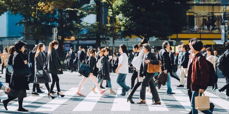 Retraite : l'âge de départ fixé à 70 ans au Japon ?