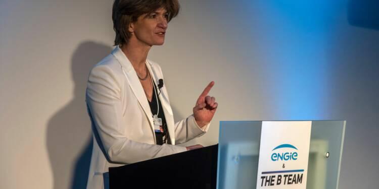 Engie : Isabelle Kocher n'est pas reconduite par les administrateurs