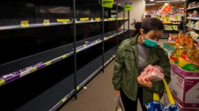 Espoir de vaccin contre le coronavirus, record pour les actions cotées au Nasdaq