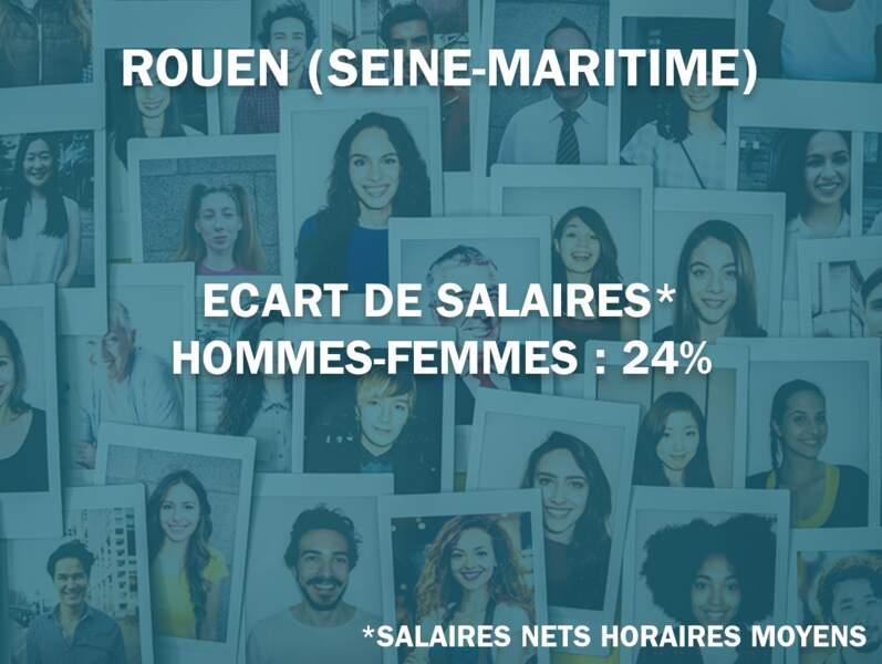 8. Rouen