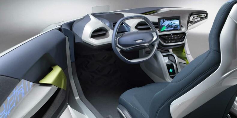 L'équipementier automobile Faurecia acquiert une start-up au Canada