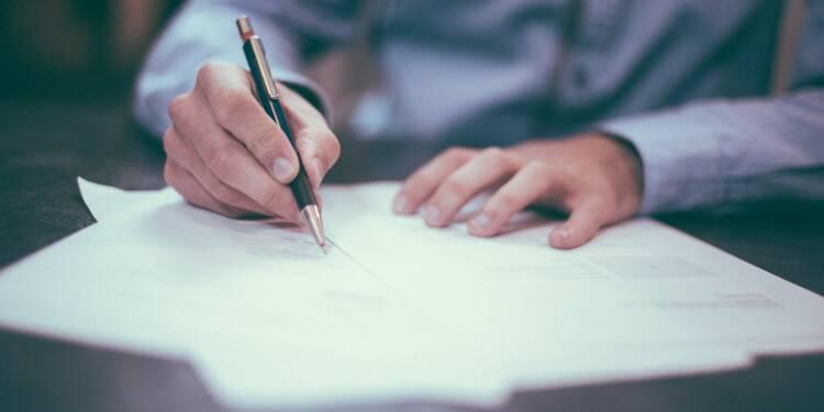 CDD : votre employeur peut renouveler votre contrat plus facilement