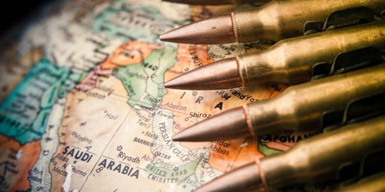 Cherbourg : nouvelle polémique autour de l'arrivée d'un bateau saoudien spécialisé dans le transport d'armes