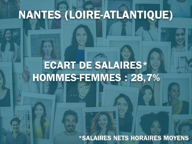 13. Nantes