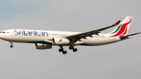 Accusé pour des pots-de-vin liés à l'achat de 10 Airbus, l'ex-PDG de SriLankan Airlines arrêté