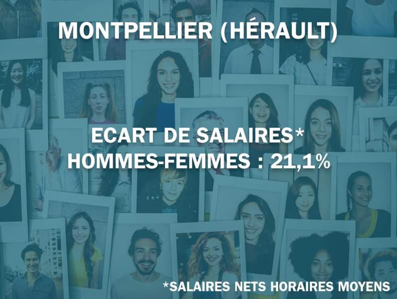 3. Montpellier