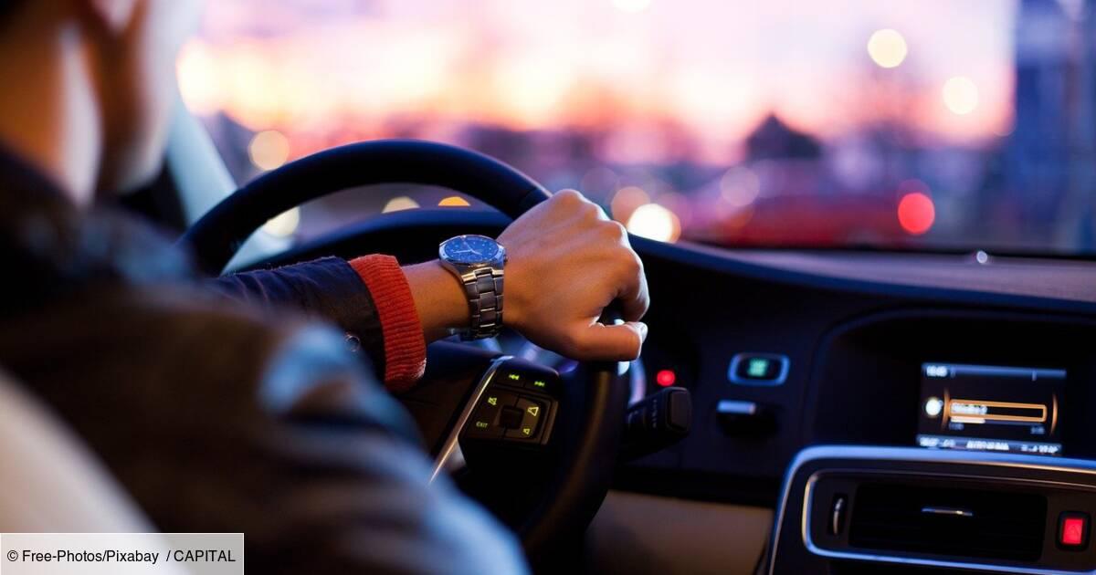 Pourquoi il est si difficile de se passer de la voiture pour aller travailler ?