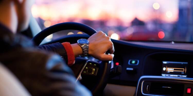 Pourquoi il est si difficile de se passer de la voiture pour aller travailler?