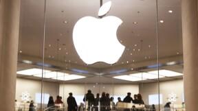 Apple condamné à une amende record par la répression des fraudes