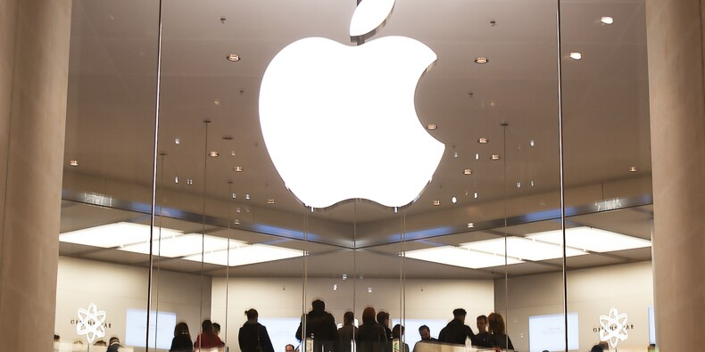Apple développe son propre moteur de recherche