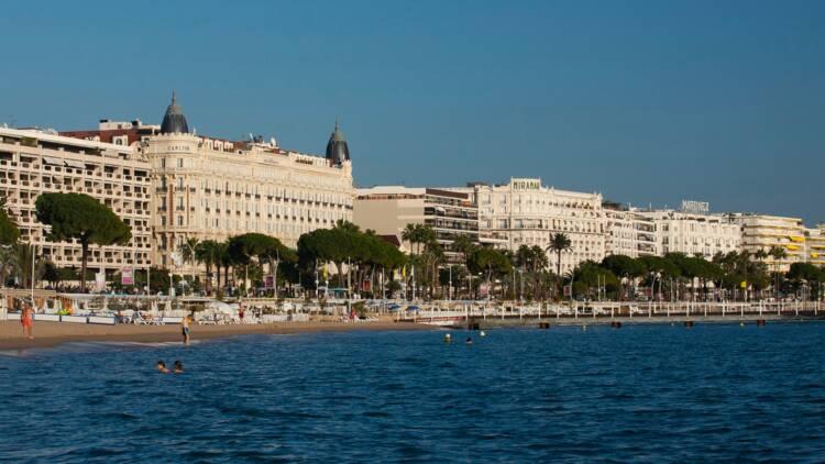 La solution de la ville de Cannes pour lutter contre la prolifération des locations Airbnb