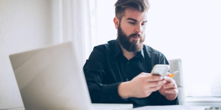 Forfait mobile : 50 Go à 7,99 euros… découvrez la nouvelle vente privée Capital