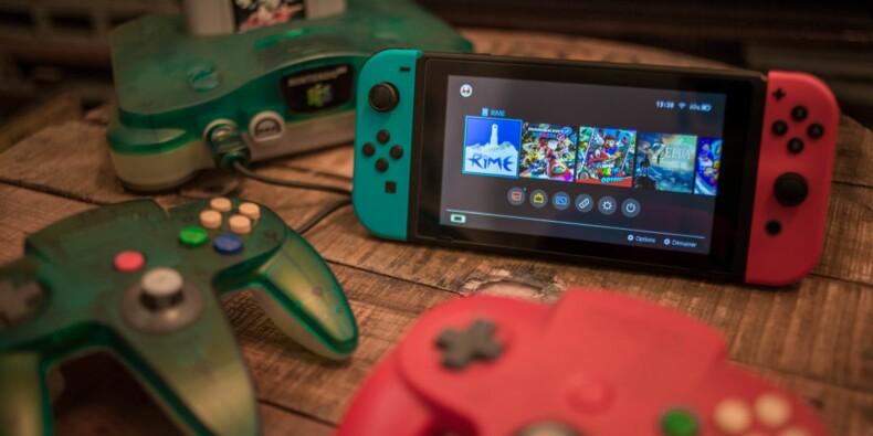 Nintendo Switch, smartphones, Airpods : ces produits menacés de pénurie à cause du Coronavirus