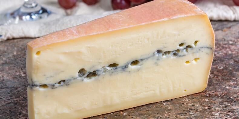 Plusieurs lots de morbier au lait cru rappelés après des cas de salmonellose