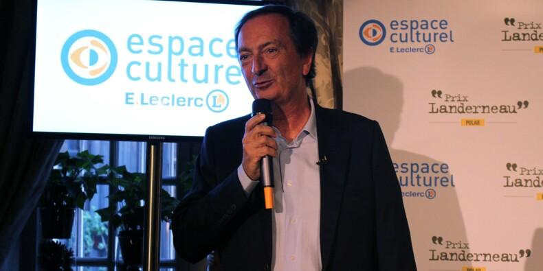 Michel-Edouard Leclerc ne veut pas d'un pass sanitaire généralisé