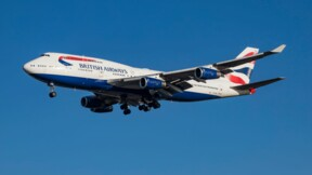 Grâce à la tempête Ciara, un Boeing bat un record de durée de vol