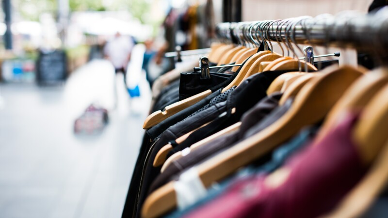 Les commerçants de l'habillement déçus par le premier bilan des soldes d'été