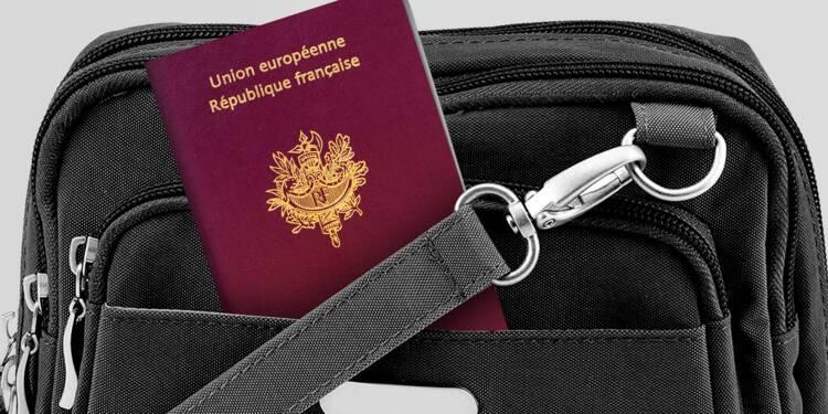 Pouvez-vous vraiment voyager avec un passeport périmé ?