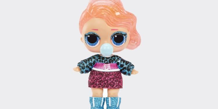 LOL, les nouvelles poupées stars