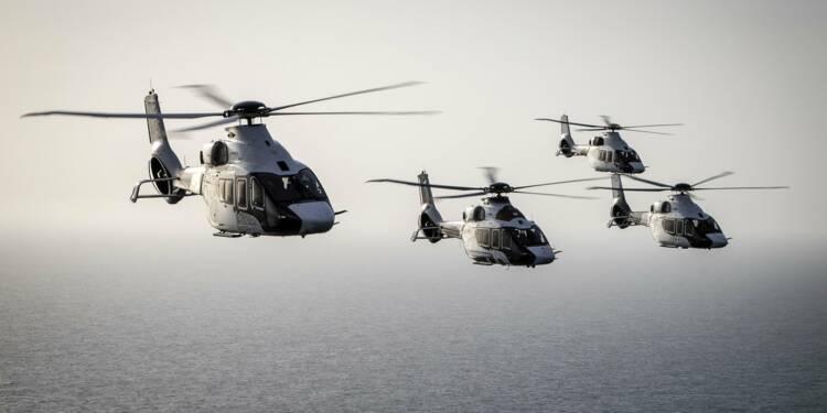 L'armée lance le développement du Guépard, son futur hélicoptère polyvalent