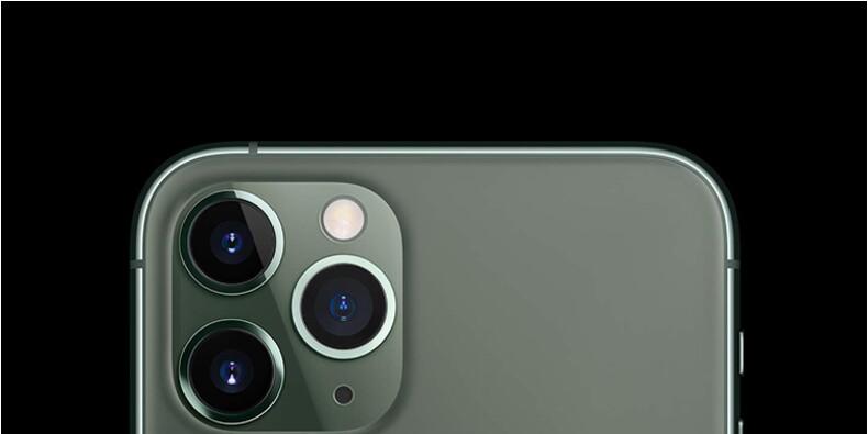 iPhone 11 : le smartphone Apple en promotion sur Amazon