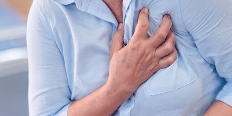 Une intelligence artificielle capable de détecter les attaques cardiaques au son de la voix
