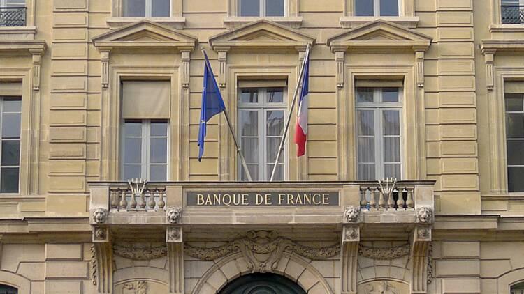 L'inflation plus forte que prévu, en confinement, selon la Banque de France