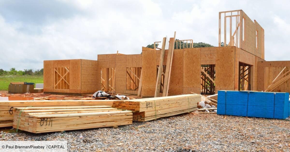 Immobilier neuf : cette révolution pour les acheteurs de préfabriqués