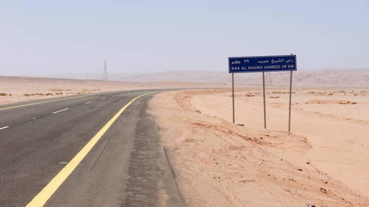 Nuages artificiels et réseau de capsules supersoniques : bienvenue à Neom, la future mégalopole de l'Arabie saoudite