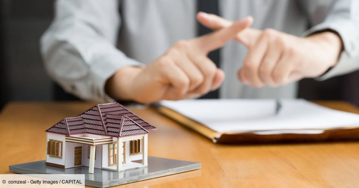 Crédit immobilier : la moitié des investisseurs victimes des nouvelles conditions d'emprunt en 2020 ?