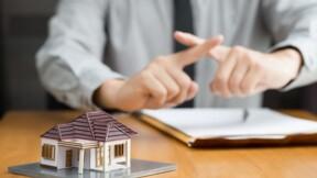 Crédit immobilier : la moitié des investisseurs victimes des nouvelles conditions d'emprunt en 2020?